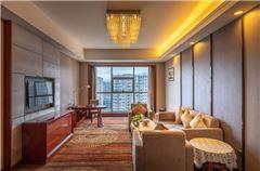 Superior Panoramic Suite