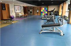 Strutture per fitness e intrattenimento