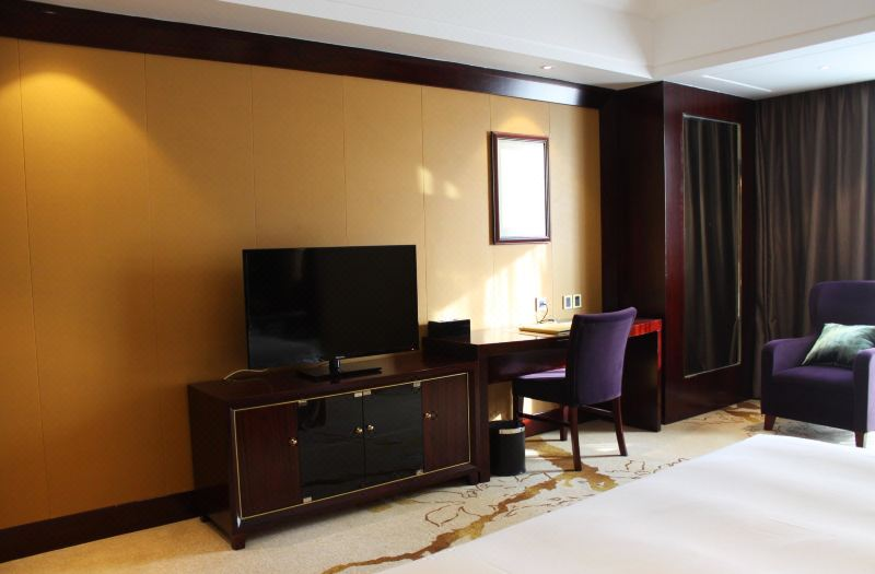 Luxury Deluxe King Room