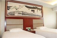 Selected Business Twin Room
