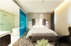 Elegant Business Room