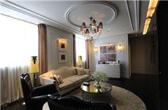 Elegant Family Suite