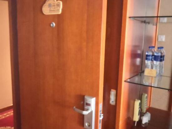 Mlily Zero-pressure Family Room