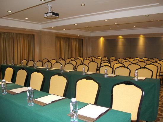 会议室 A