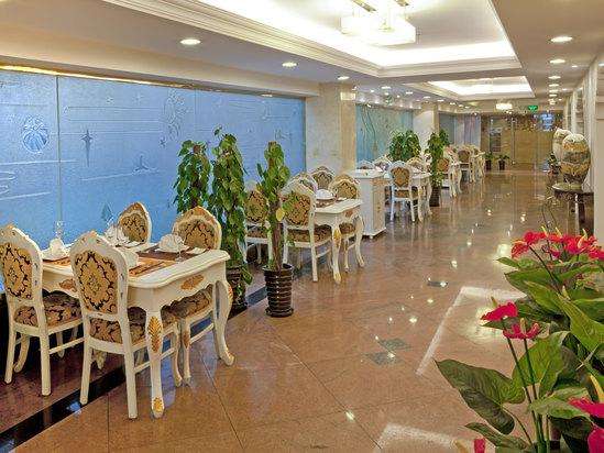 蓝迪法式铁板餐厅