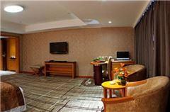 Large Executive Room