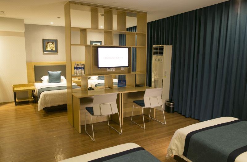 Family Room C