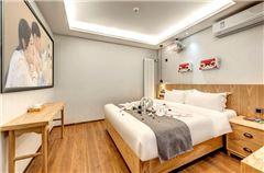 動感影音觀影大床房