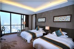 Dianchi Landscape Twin Room