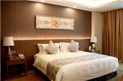 Executive Deluxe Queen Room