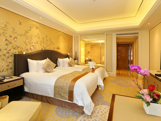 Deluxe Non-smoking Twin Room
