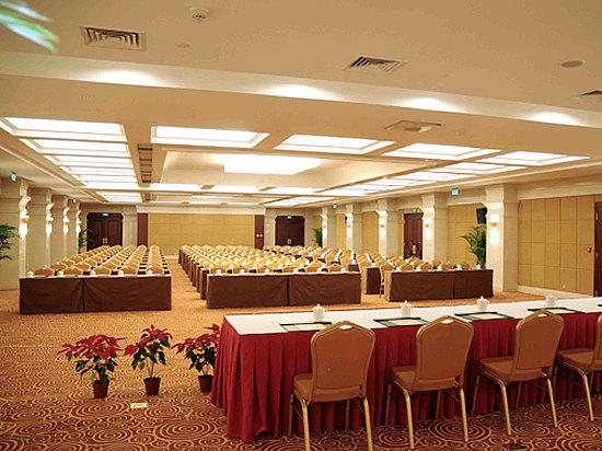 会议室(国际厅)