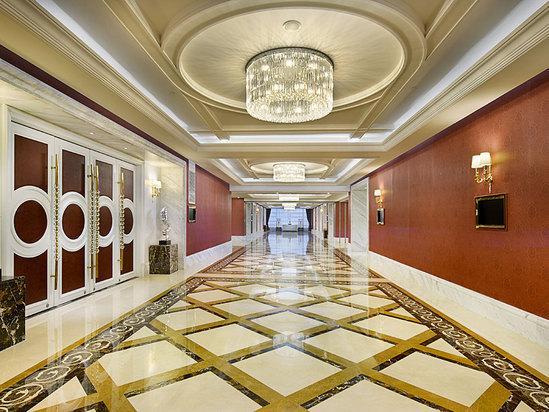 7层会议室廊厅