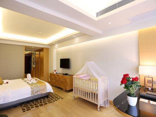 Executive Apartment Fresh Room