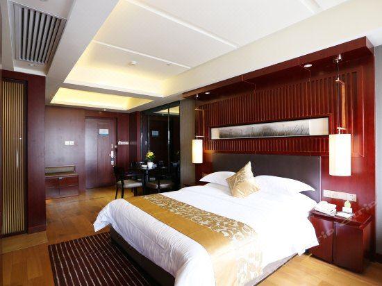 Deluxe Apartment Fresh Room