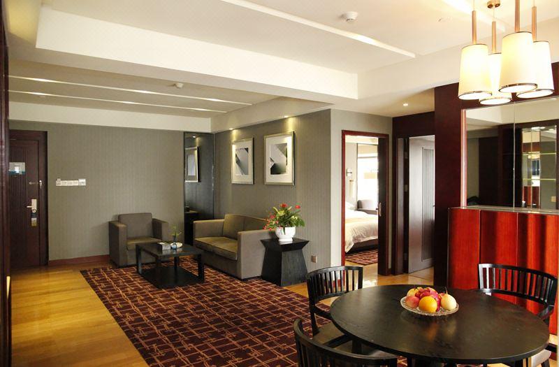 二房一廳公寓套房