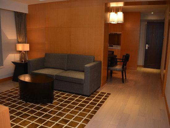 一房一廳公寓套房