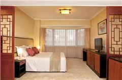 VIP Two-bedroom Suite