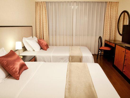 商務套間雙床