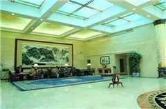 JingBin Villa Queen Room