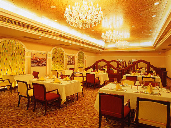 雅奇西餐厅