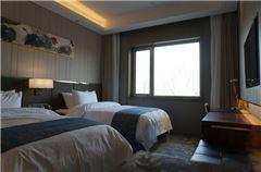 Yingbin Villa Superior Standard Room