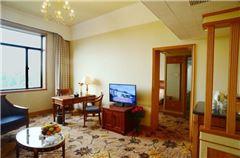 Jingbin building Suite