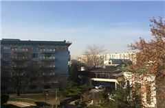 Panorama dell'hotel