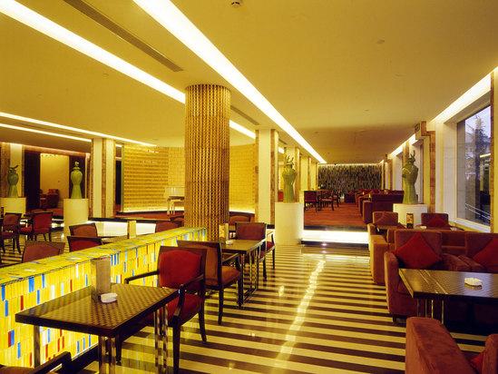米兰咖啡厅