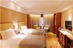 Chaoyun Family Room