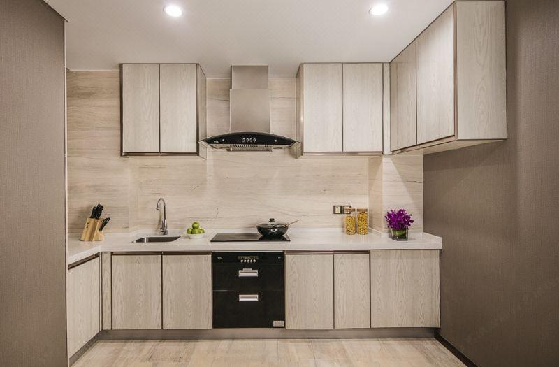 Apartment building Suite
