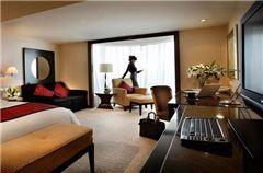 Crowne Plaza Superior Room