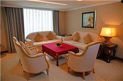 Crowne Plaza Executive Suite