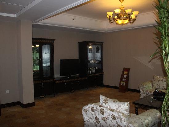 Standard Wooden Villa