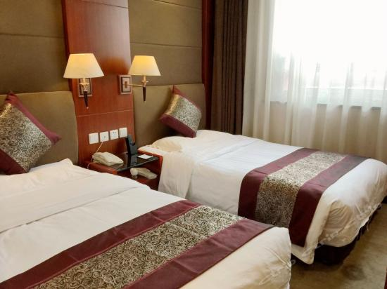Boutique Standard Twin Room