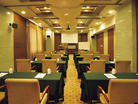 驪山廳會議室