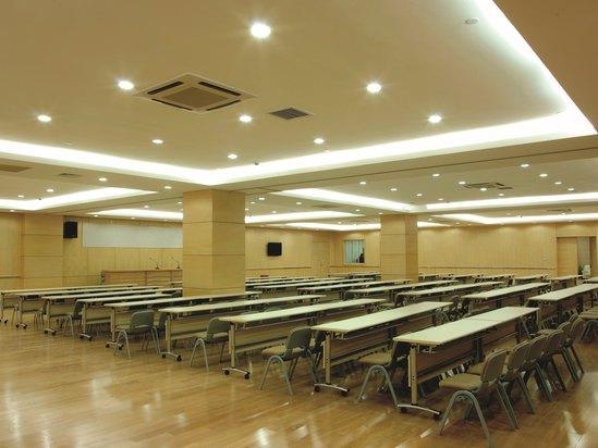 多功能大型會議室