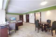 公寓房(一室两厅)