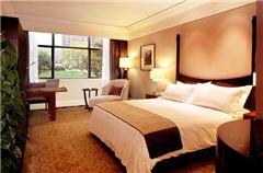 Cathay Garden Luxury Room