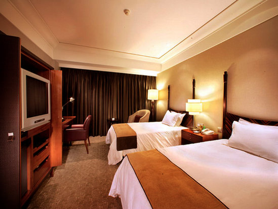 Cathay Garden Luxury Room