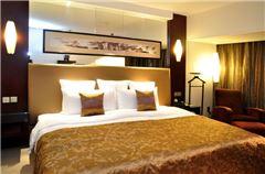 高级豪华超大床房