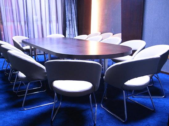 和风厅-小会议室