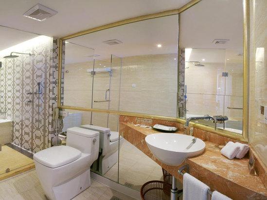 卫生设施bathroom
