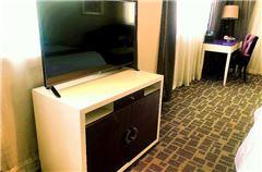 Lohas Round-bed Room