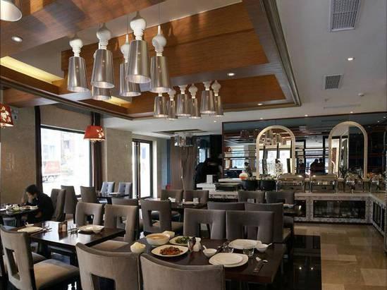 艾提概念餐厅