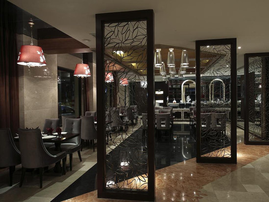 餐厅 restaurants