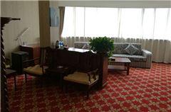 Executive Big Suite