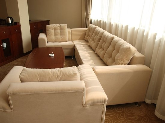 Executive Big Suite