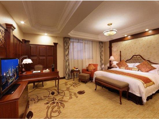 Classical Room