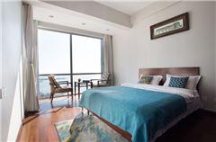 舒适海景二室一厅套房